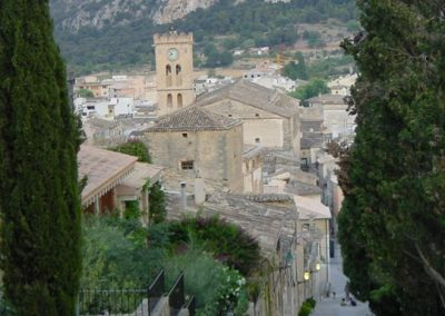 Calvario Pollensa, Mallorca - Chris Donnelly