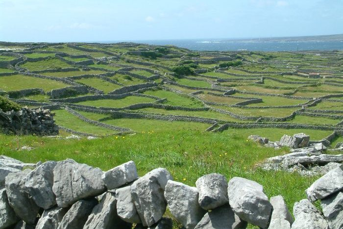 Inisheer, Ireland - Chris Donnelly