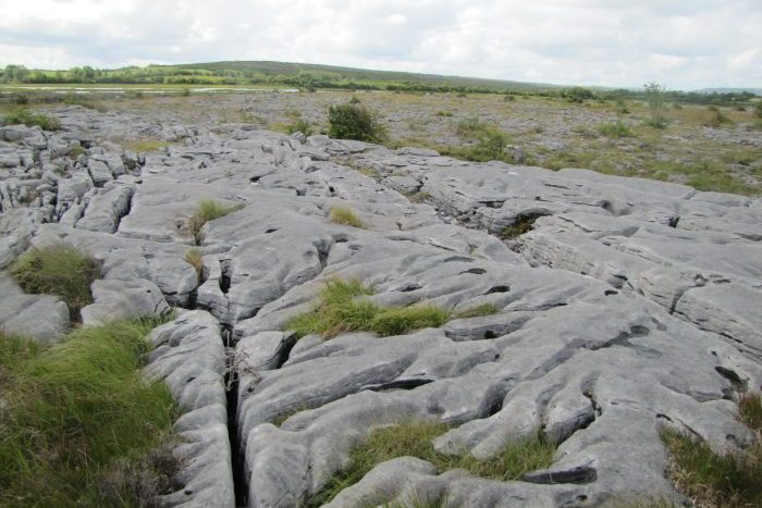 Limestone pavement, Ireland - Chris Donnelly