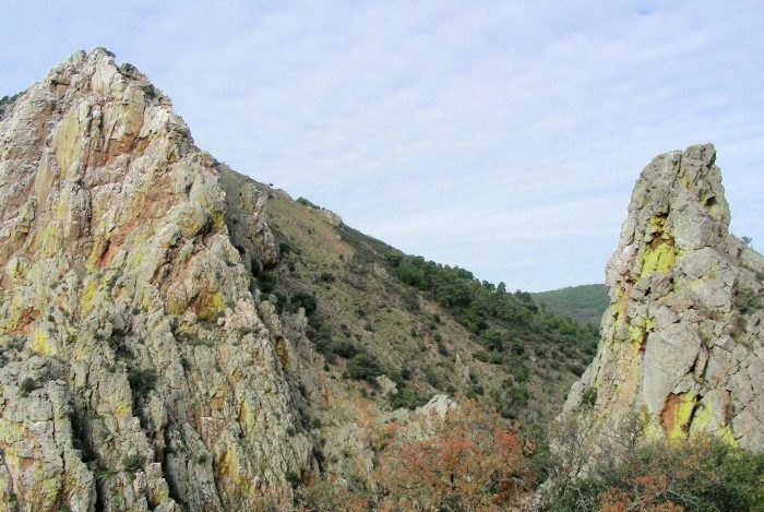 Monfrague, Extremadura - Chris Donnelly