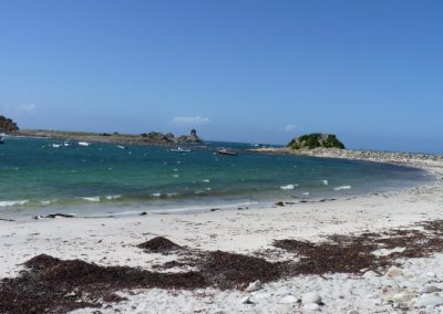 St Agnes, Isles of Scilly - Laurie Jackson