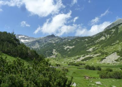 Pirin National Park, Bulgaria - Laurie Jackson