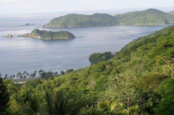 Little Tobago - MotMot Travel