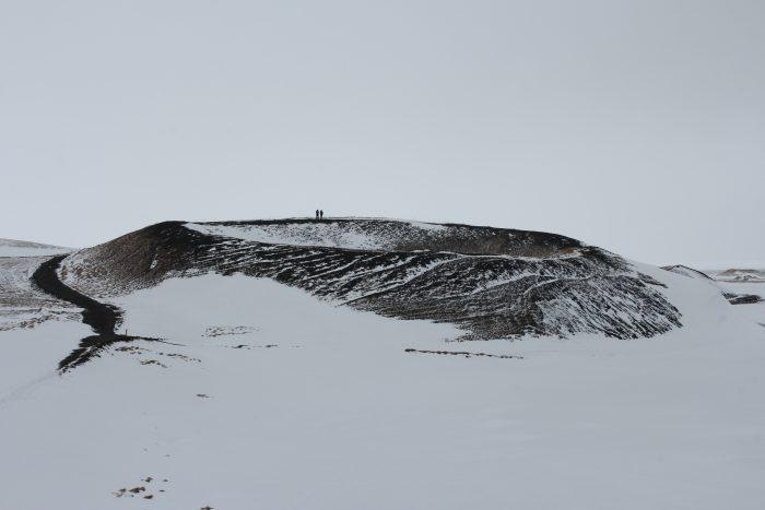 Myvatn, Iceland - Jess Hatchett