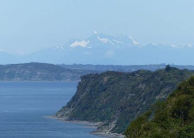 Chiloe - Laurie Jackson