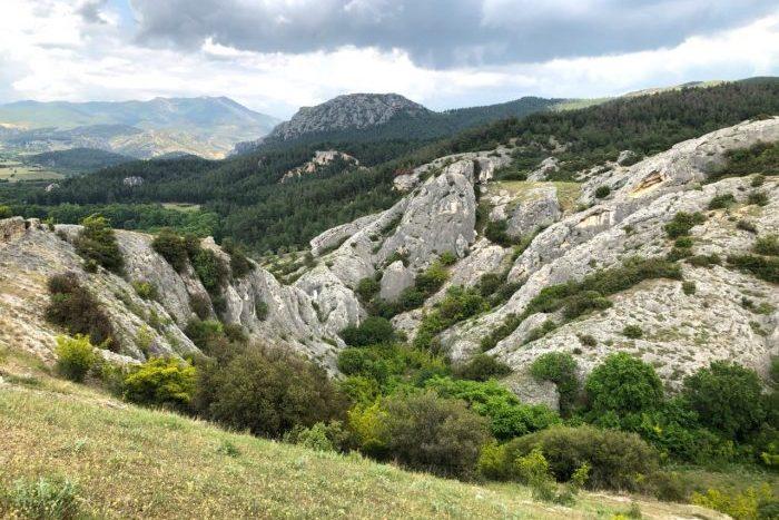 Sidirokastro, Greece - Mike Symes