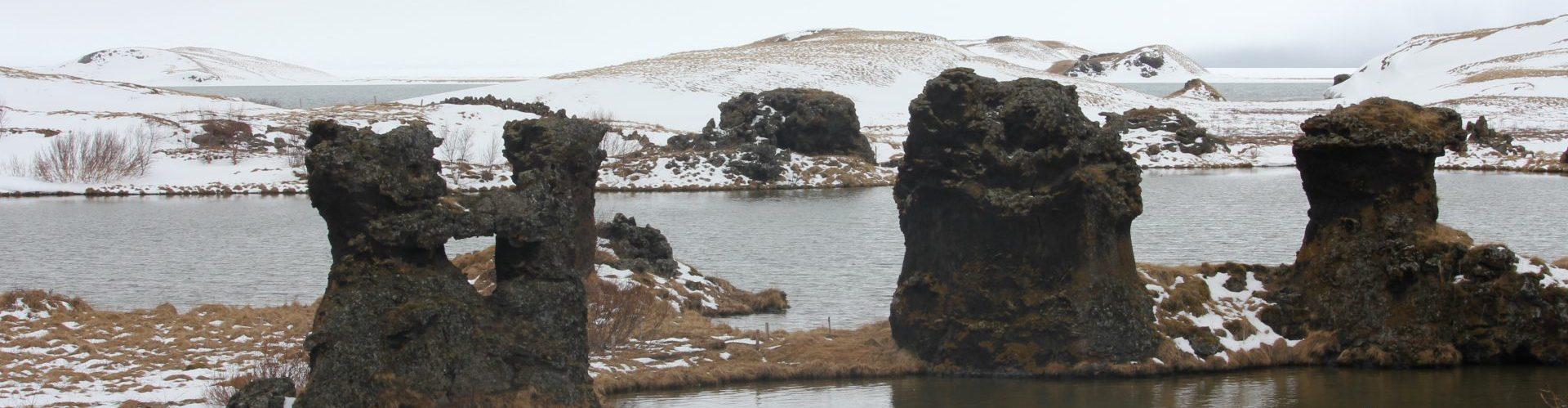 Myvatn-Iceland