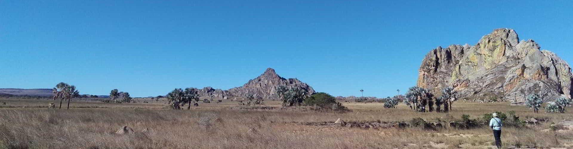 Isalo-Madagascar