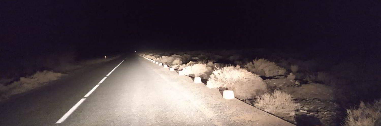Aousserd-Road-Western-Sahara