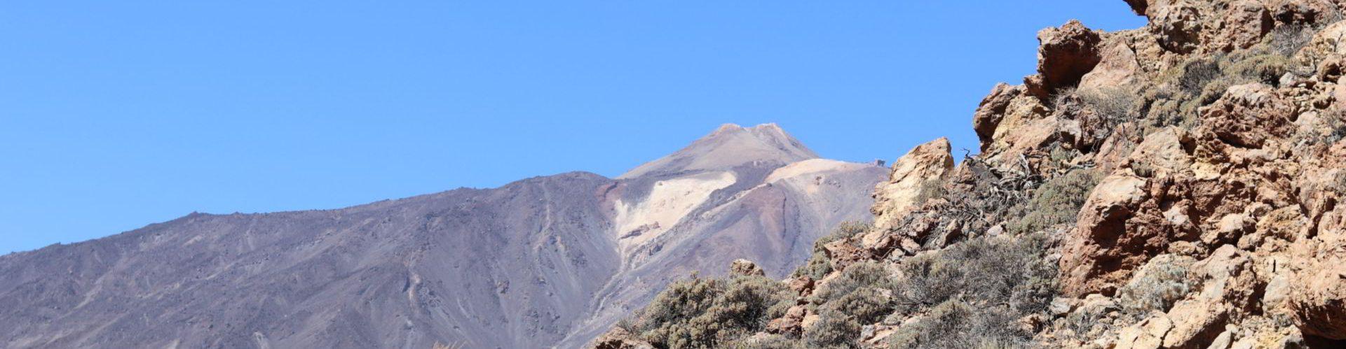 El-Teide-Tenerife
