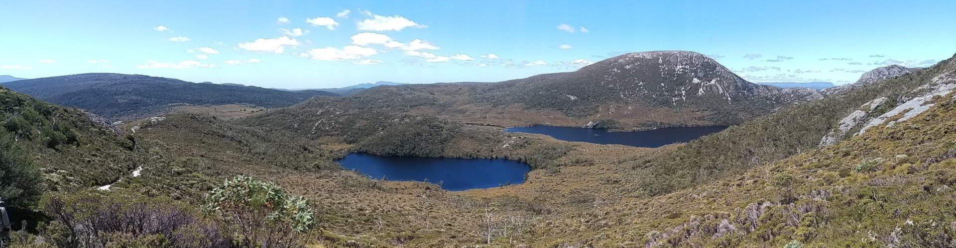 Cradle-Mountain-National-Park-Tasmania